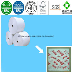 40+15GSM PE Coated Paper for Burger Wrapping pictures & photos