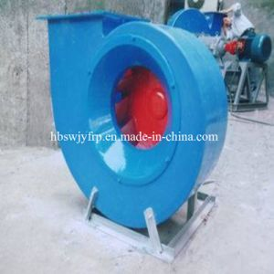 High Quality Fpr GRP Fiberglass Duct Blower Fan pictures & photos