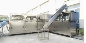 5 Gallon Barrel Water Filling Machine