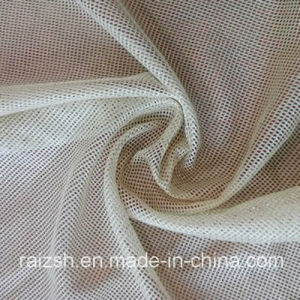 Low Elastic Mesh Fabric for T-Shirt Quick-Drying Sportswear Fabrics