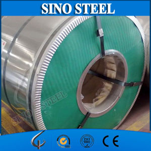 SPCC ETP Electrolytic Tinplate Steel Coil for Food Grade pictures & photos