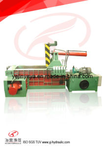 Waste Metal Press Baling Machine (YDF-160D) pictures & photos