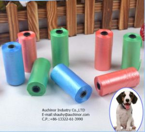 Color Prints, Doggy Poop, Garbage Bags pictures & photos