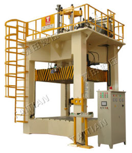 Hydraulic Hot Forming Press (TT-LM150T) pictures & photos