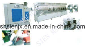 Sugar Shell Chewing Gum Production Line (SE150\300\450) pictures & photos