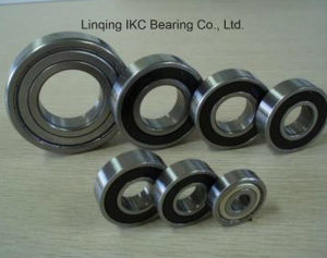 6207 6207c3 6207zz 6207-2RS Ball Bearing pictures & photos