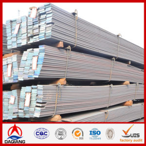 DIN17221-1988 Spring Steel Flat Bars pictures & photos