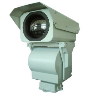 Pan Tilt 360 Degree Rotation IR Thermal Camera (HP-TC) pictures & photos