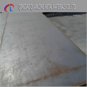 SMA400 SMA490 Hot Rolled Weathering Corten Plate pictures & photos