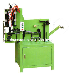 Tcj-Xxh Plastic Gift Flower Star-Bow Making Machine pictures & photos