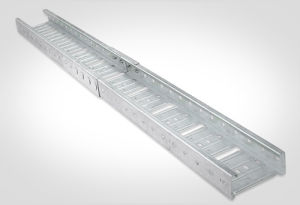 Galvanized Steel Ladder Cable Tray pictures & photos