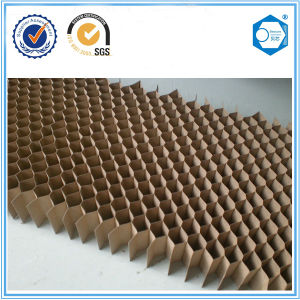 Cardboard Honeycomb Packaging Used for Furniture Industry pictures & photos