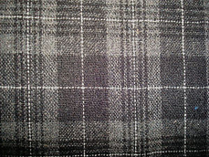 Wool Blenched Heather Grey Woolen Fabric pictures & photos