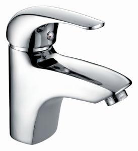 Faucet/Single Lever Basin Faucet/Mixer/Tap (SL-32111)