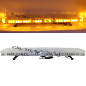 New Lens LED Police Lights (TBD-GA-810L5) pictures & photos