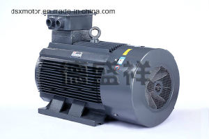 132kw Three Phase Asynchronous Motor AC Motor Electric Motor
