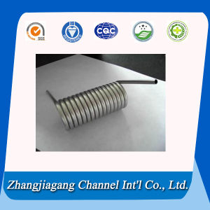 Bright Surface Stainless Steel Coil Tubing pictures & photos
