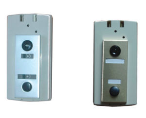 Mechanical Doorbell with Door Viewer (5739)