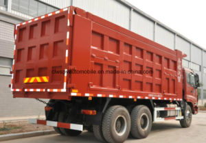 Foton 20 Tons Tipper 20t Dump Truck Price pictures & photos