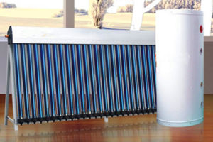 Thermal Solar Collector for SPA (KY-SC-34)