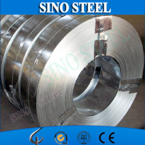 Galvalume Hot Rolled Steel Strip Galvanized Cold Rolled Steel Stirp pictures & photos