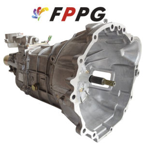 Isuzu Tfr55 Diesel Gear Box (TFR55/ D-MAX)