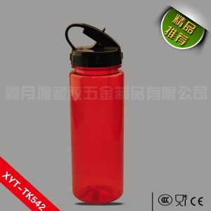 650ml PCTG/TRITAN water bottle, sports bottle with straw, plastic bottle