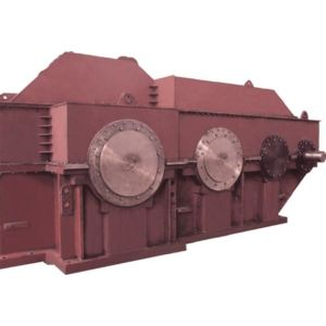 Hydropower Industry Products Gear Box pictures & photos