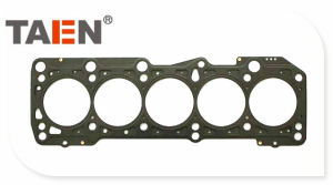 Stainless Cylinder Head Gasket Match Many for Audi Engine Covers (074103383AG) pictures & photos