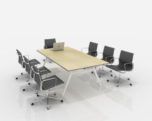 2016 New Design Meeting Table Wood Conference Desk pictures & photos