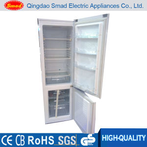 Bottom Freezer Double Door Household Refrigerator pictures & photos