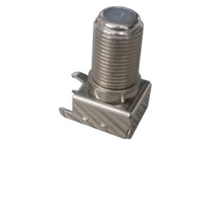 RF Terminal Screw Head Connector Mother Coaxial Radio Frequency RF-Lw-104 pictures & photos