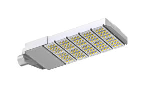 Bridgelux Chip 150W 13500lm LED Street Lamp (3C-LD-T150)