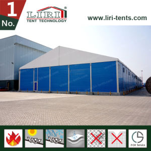 25X80m Aluminum Frame Storage Tent Warehouse Tent Industrial Tent pictures & photos