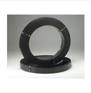 10mm Rolled Flat High-Temperature Steel Compression Spring for Glasses and Bags pictures & photos