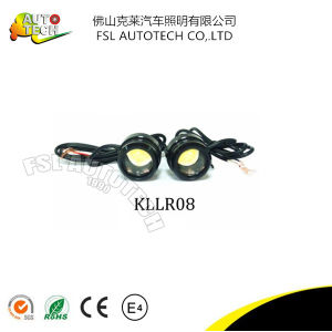 LED Angel Eye Car DRL Auto Parts pictures & photos
