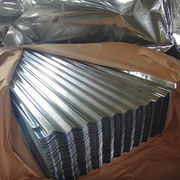 Sgch Corrugated Galvanzied Steel Sheet for Roof Use pictures & photos
