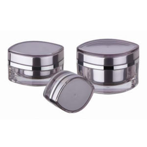15g Eye Cream Acrylic Jar pictures & photos