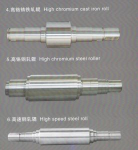 Mill Roll Hot Roller Milling Roll pictures & photos