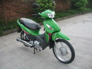 Wave 125 Motorycle (KS110-7B) pictures & photos