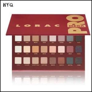 32 Color Lorac PRO Mega Makeup Eyeshadow Palette pictures & photos