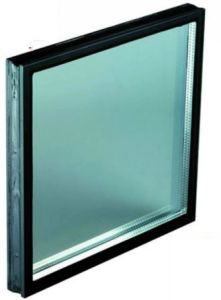 High Quality Skycraper Glass Double Glazed pictures & photos