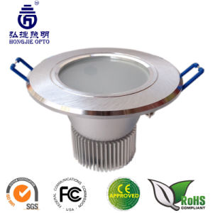 LED Downlight (HJ-DL005A)