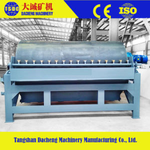 CTB-618 Metal and Sand Drum Magnetic Separator pictures & photos