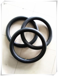 Good Business Standing Supplier Natural Motorcycle Inner Tube pictures & photos