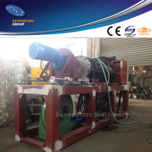 Film Squeezing Machine for Recycling Project pictures & photos