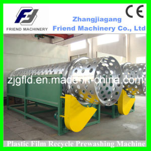 PP PE PS Plastic Recycle and Washing Machine pictures & photos