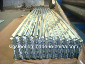 Galvanized Roofing Sheet Width 916mm pictures & photos