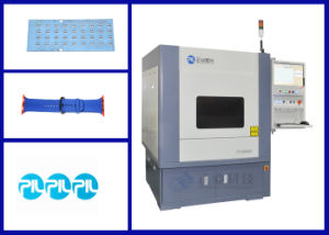 High Speed Plastic Film CO2 Small Laser Cutters for Sale pictures & photos