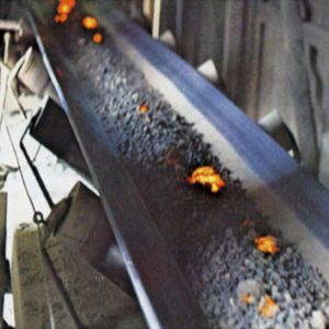 Heat Resistant Steel Cord Conveyor Belt for Coal Mining pictures & photos